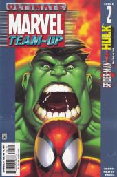 Ultimate Marvel Team-up (2001) -2- Spider-Man & Hulk part 1