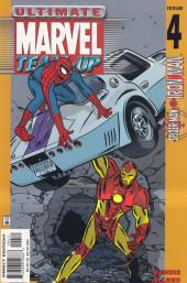 Ultimate Marvel Team-up (2001) -4- Spider-Man & Iron Man part 1