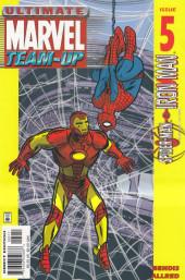 Ultimate Marvel Team-up (2001) -5- Spider-Man & Iron Man part 2