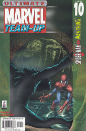 Ultimate Marvel Team-up (2001) -10- Spider-Man & the Man-Thing