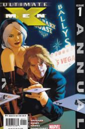 Ultimate X-Men (2001) -AN01- Ultimate Sacrifice