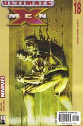 Ultimate X-Men (2001) -18- World Tour Part 3