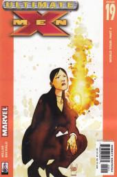 Ultimate X-Men (2001) -19- World Tour Part 4