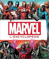 (DOC) Marvel Comics -2015- Marvel l'encyclopédie