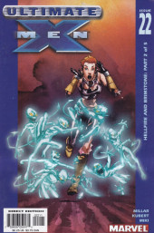 Ultimate X-Men (2001) -22- Hellfire and Brimstone: Part 2 of 5