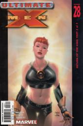 Ultimate X-Men (2001) -28- Return of the King Part 2