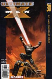 Ultimate X-Men (2001) -30- Return of the King Part 4