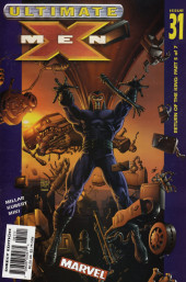 Ultimate X-Men (2001) -31- Return of the King Part 5