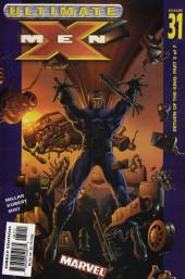 Ultimate X-Men (2001) -31- Return of the King Part 5