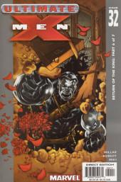 Ultimate X-Men (2001) -32- Return of the King Part 6