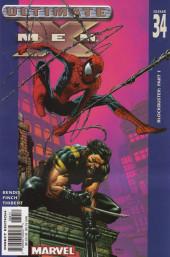 Ultimate X-Men (2001) -34- Blockbuster Part One