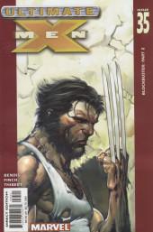 Ultimate X-Men (2001) -35- Blockbuster Part Two
