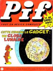 Pif (Gadget) -37- Numéro 37