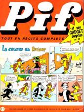 Pif (Gadget) -38- Numéro 38
