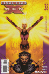 Ultimate X-Men (2001) -38- Blockbuster Part Five