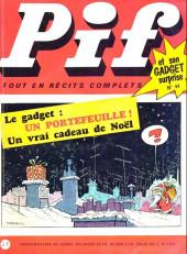 Pif (Gadget) -44- Numéro 44