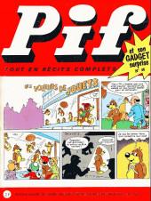 Pif (Gadget) -46- Numéro 46
