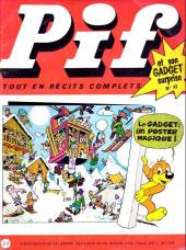 Pif (Gadget) -47- Numéro 47