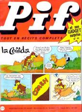 Pif (Gadget) -48- Numéro 48
