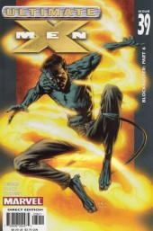 Ultimate X-Men (2001) -39- Blockbuster Part Six