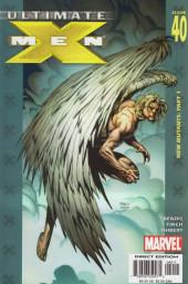 Ultimate X-Men (2001) -40- New Mutants Part 1