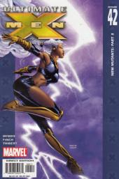 Ultimate X-Men (2001) -42- New Mutants Part Three