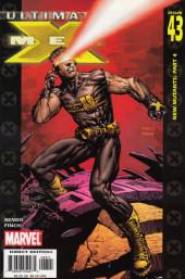 Ultimate X-Men (2001) -43- New Mutants Part Four