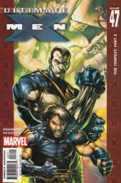 Ultimate X-Men (2001) -47- The Tempest, Part 2