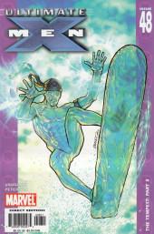 Ultimate X-Men (2001) -48- The Tempest, Part 3
