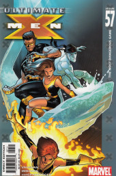 Ultimate X-Men (2001) -57- The Most Dangerous Game, Conclusion