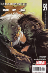 Ultimate X-Men (2001) -59- Shock and Awe, Part One of Two