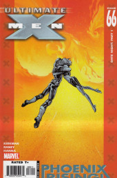 Ultimate X-Men (2001) -66- Date Night Part 1 of 3