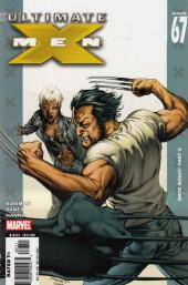 Ultimate X-Men (2001) -67- Date Night Part 2 of 3