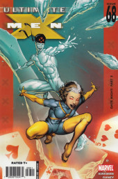 Ultimate X-Men (2001) -68- Date Night Part 3 of 3