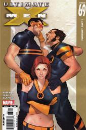 Ultimate X-Men (2001) -69- Phoenix? Part 1 of 3