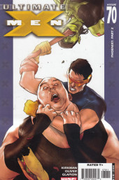 Ultimate X-Men (2001) -70- Phoenix? [Part 2 of 3