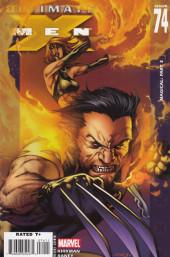 Ultimate X-Men (2001) -74- Magical: Part 3