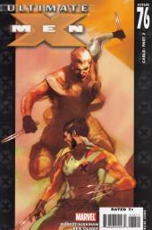 Ultimate X-Men (2001) -76- Cable: Part 2