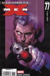 Ultimate X-Men (2001) -77- Cable: Part 3