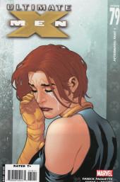 Ultimate X-Men (2001) -79- Aftermath: Part 1