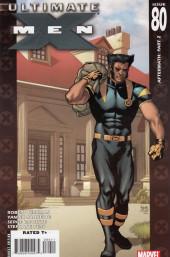 Ultimate X-Men (2001) -80- Aftermath: Part 2