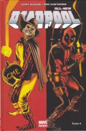 All-New Deadpool (Marvel Now!) -4- Civil War 2