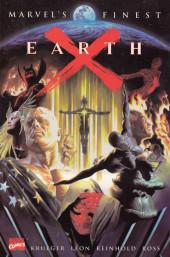 Earth X (1999) -INT- Earth X