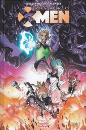 Extraordinary X-Men -3- Royaumes déchus