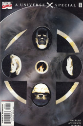 Universe X Special (Marvel comics - 2000) -2- 4: A Universe X Special