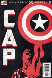 Universe X Special (Marvel comics - 2000) -4- Cap: A Universe X Special