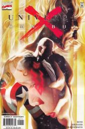 Universe X Special (Marvel comics - 2000) -HS- Universe X Omnibus
