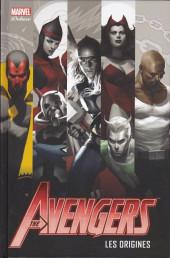 Avengers (Marvel Deluxe) - Les Origines