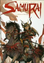 Samurai -4b - Le rituel de Morinaga
