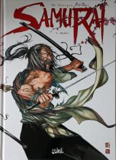 Samurai -6c18- Shobei